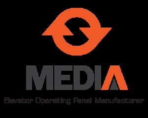 Media Elevator Panel COP & LOP